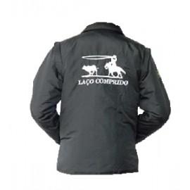Jaqueta Masculina laço comprido